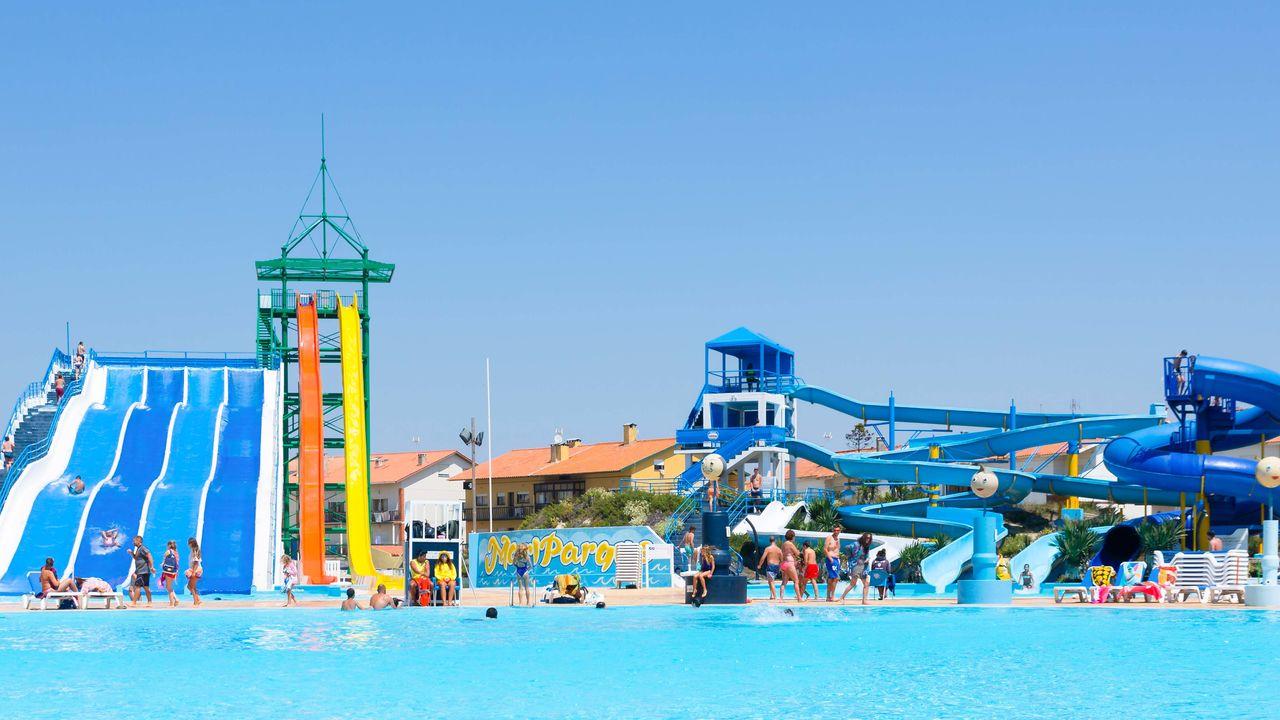 GALERIA - Hotel Cristal Praia Resort & Spa